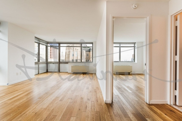 3 Bedrooms, Financial District Rental in NYC for $7,085 - Photo 1