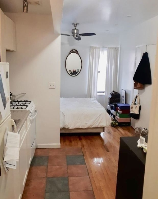 Studio, Lower East Side Rental in NYC for $1,650 - Photo 1