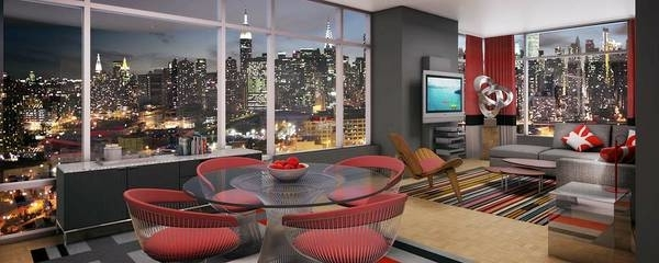 1 Bedroom, Long Island City Rental in NYC for $3,184 - Photo 2