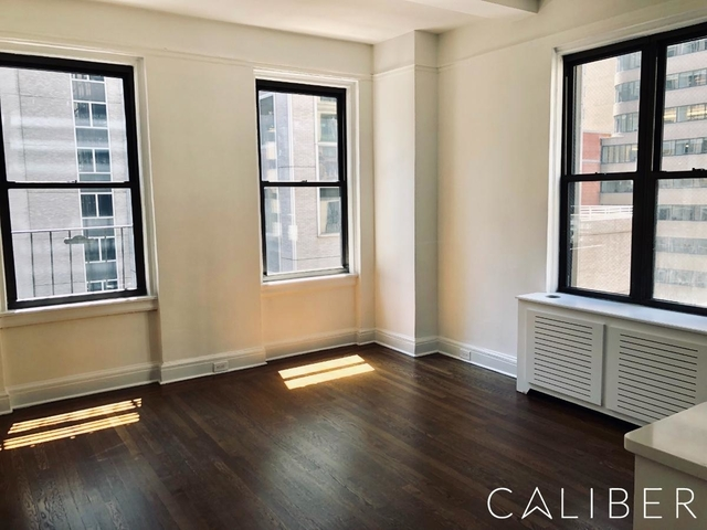 Studio, Turtle Bay Rental in NYC for $2,266 - Photo 1