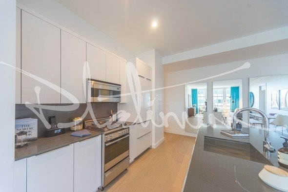 1 Bedroom, Financial District Rental in NYC for $4,274 - Photo 2
