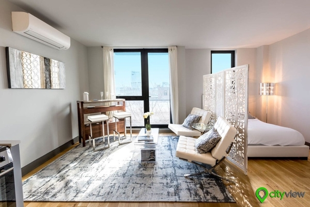 Studio, Greenpoint Rental in NYC for $2,584 - Photo 1