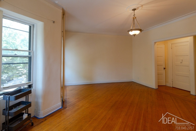 1 Bedroom, North Slope Rental in NYC for $3,400 - Photo 1