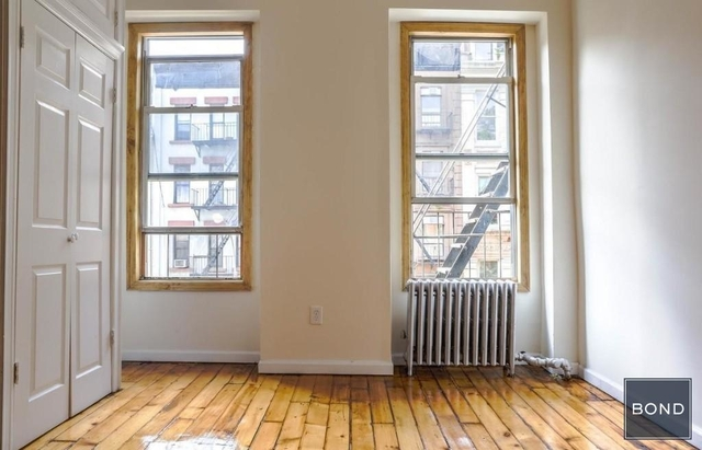 2 Bedrooms, East Village Rental in NYC for $3,750 - Photo 1