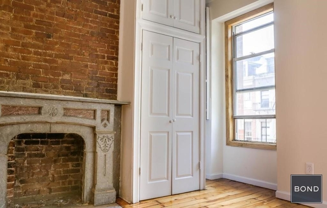 2 Bedrooms, East Village Rental in NYC for $3,750 - Photo 2