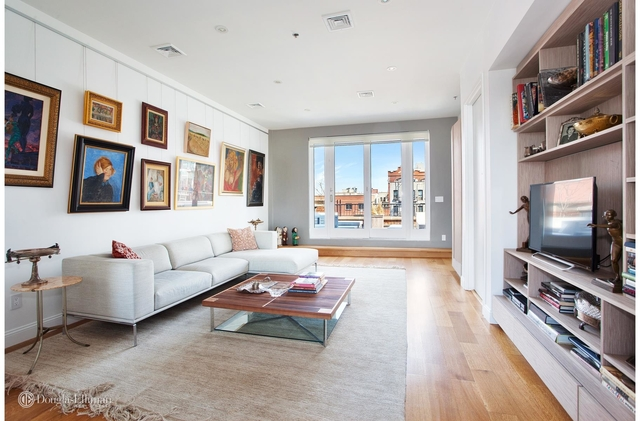 3 Bedrooms, Williamsburg Rental in NYC for $7,250 - Photo 1