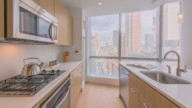 1 Bedroom, NoMad Rental in NYC for $5,935 - Photo 2