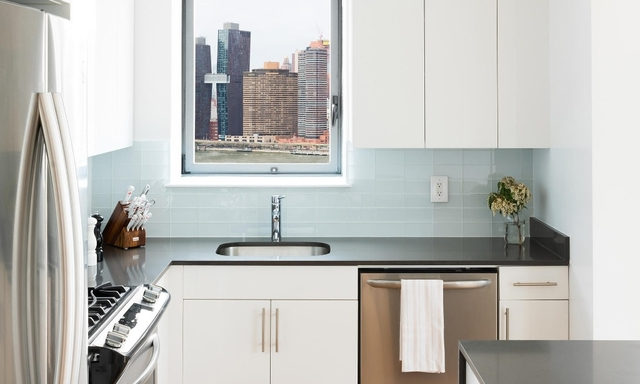 2 Bedrooms, Hunters Point Rental in NYC for $6,199 - Photo 2