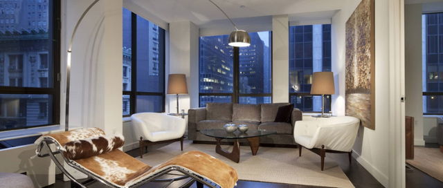 3 Bedrooms, Financial District Rental in NYC for $5,195 - Photo 1