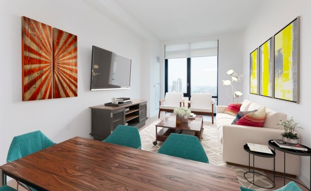 1 Bedroom, Lincoln Square Rental in NYC for $4,964 - Photo 1