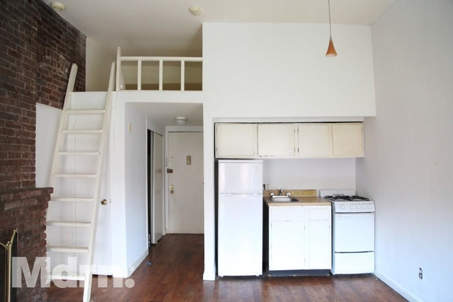 Studio, Upper West Side Rental in NYC for $2,170 - Photo 1