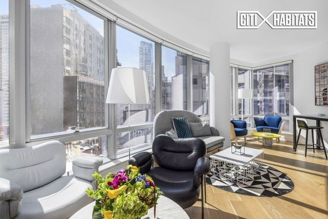 2 Bedrooms, Murray Hill Rental in NYC for $6,595 - Photo 1