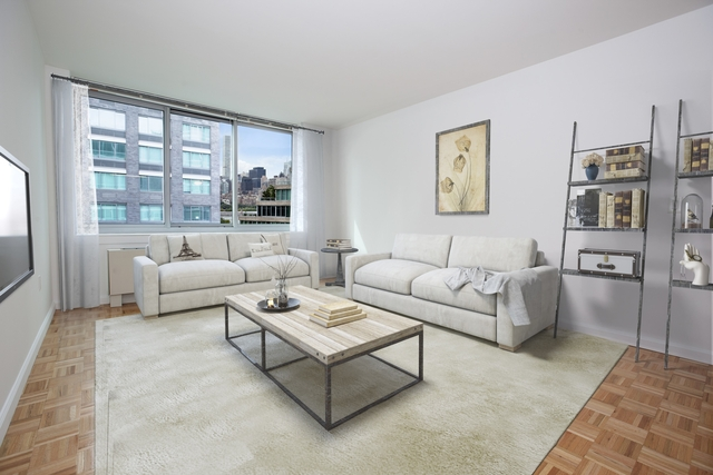 1 Bedroom, Hunters Point Rental in NYC for $3,760 - Photo 1