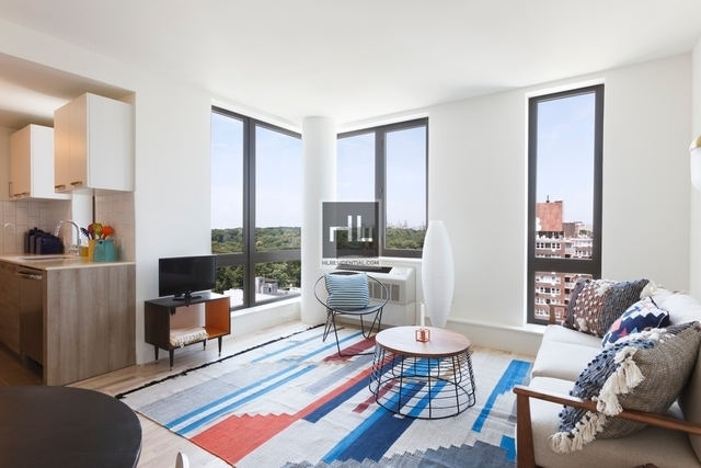 1 Bedroom, Prospect Lefferts Gardens Rental in NYC for $2,840 - Photo 2