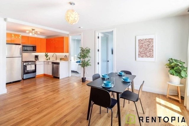 3 Bedrooms, East Williamsburg Rental in NYC for $4,699 - Photo 1