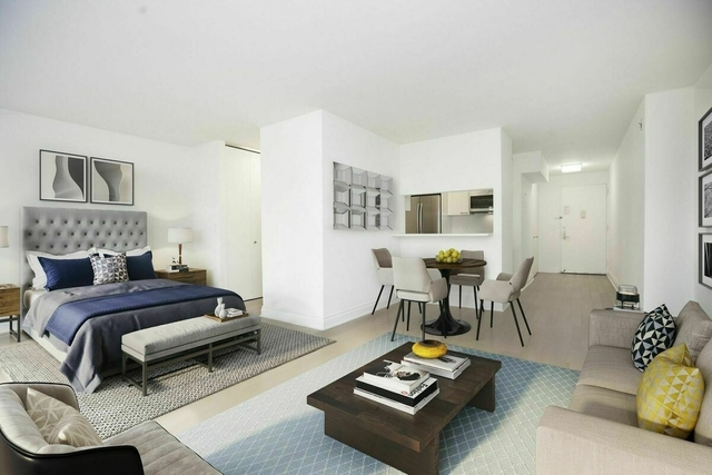 Studio, Yorkville Rental in NYC for $3,700 - Photo 1