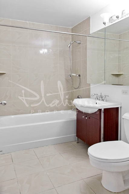 1 Bedroom, Financial District Rental in NYC for $3,425 - Photo 2