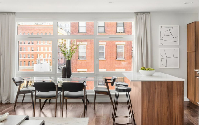 2 Bedrooms, Tribeca Rental in NYC for $7,100 - Photo 1