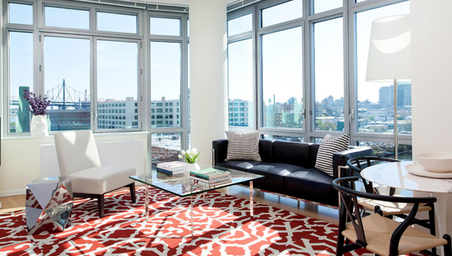 2 Bedrooms, Hunters Point Rental in NYC for $3,300 - Photo 1
