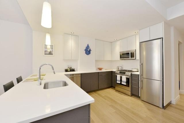 1 Bedroom, DUMBO Rental in NYC for $5,495 - Photo 2
