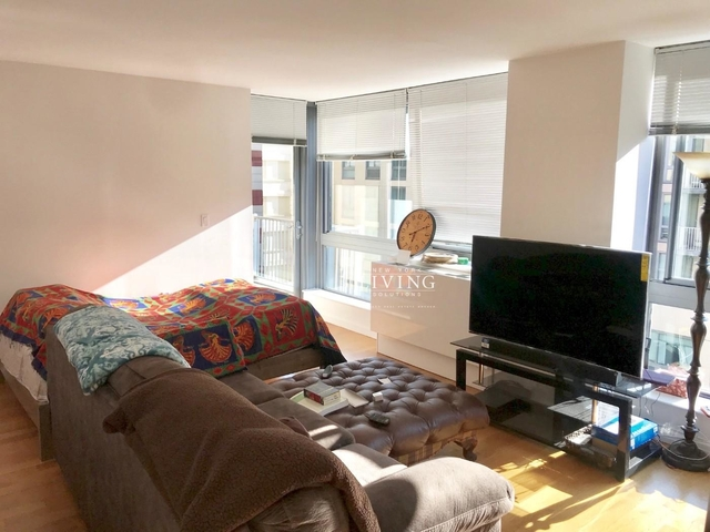 Studio, Downtown Brooklyn Rental in NYC for $2,495 - Photo 1