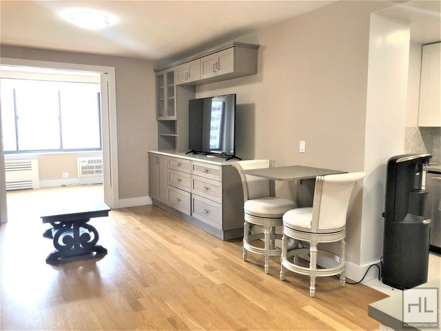 Studio, Manhattan Valley Rental in NYC for $2,654 - Photo 1