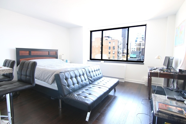 Studio, NoMad Rental in NYC for $3,102 - Photo 1
