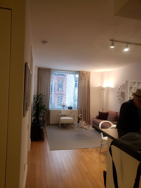 1 Bedroom, Garment District Rental in NYC for $3,100 - Photo 1