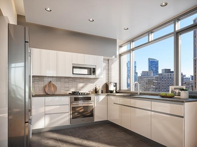 1 Bedroom, Midtown East Rental in NYC for $4,495 - Photo 2