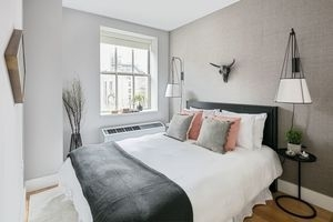 Studio, Financial District Rental in NYC for $1,860 - Photo 2