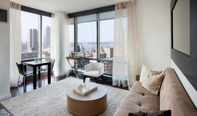 Studio, Lincoln Square Rental in NYC for $3,495 - Photo 1