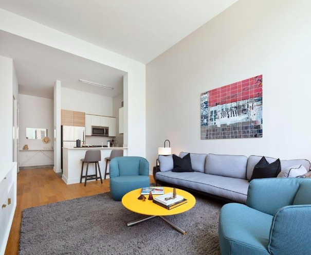 1 Bedroom, Long Island City Rental in NYC for $3,885 - Photo 2