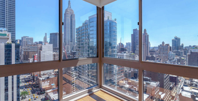 1 Bedroom, Chelsea Rental in NYC for $4,674 - Photo 1
