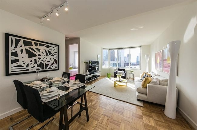 1 Bedroom, Lincoln Square Rental in NYC for $4,795 - Photo 1