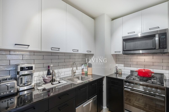 3 Bedrooms, Financial District Rental in NYC for $6,550 - Photo 1