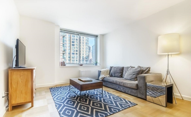 1 Bedroom, Lincoln Square Rental in NYC for $4,680 - Photo 1