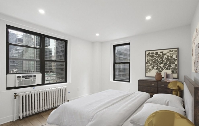 1 Bedroom, Turtle Bay Rental in NYC for $3,666 - Photo 2