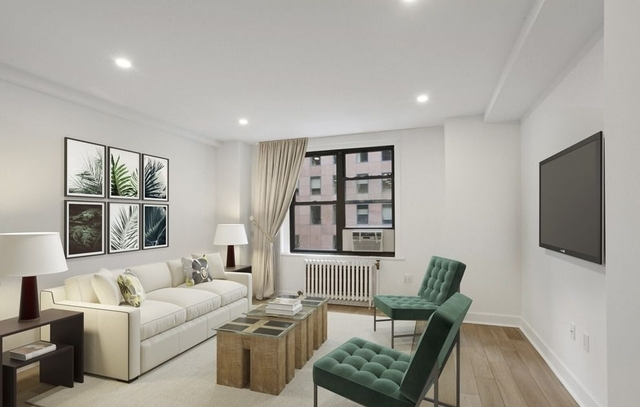 1 Bedroom, Turtle Bay Rental in NYC for $3,666 - Photo 1