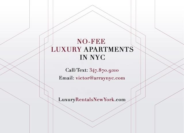 Studio, Chelsea Rental in NYC for $3,520 - Photo 2