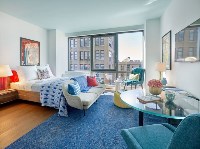 Studio, Chelsea Rental in NYC for $3,511 - Photo 1
