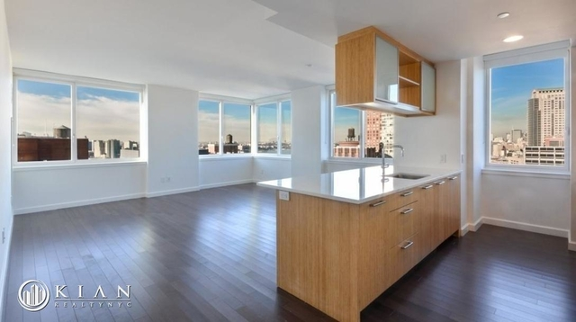 3 Bedrooms, Battery Park City Rental in NYC for $12,727 - Photo 1