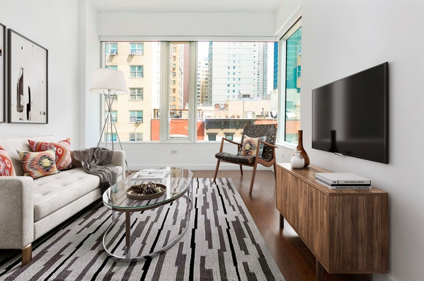 1 Bedroom, Midtown East Rental in NYC for $4,615 - Photo 1