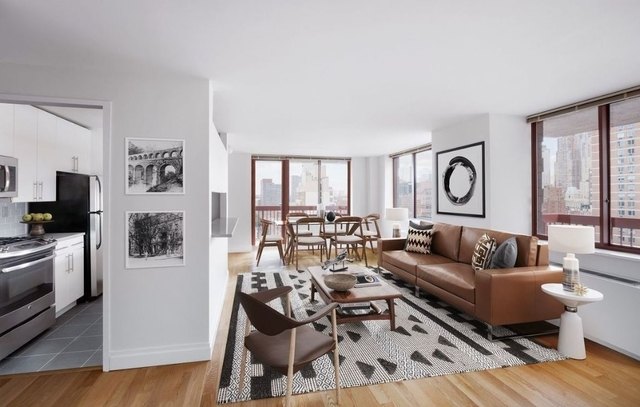 1 Bedroom, Theater District Rental in NYC for $4,495 - Photo 1