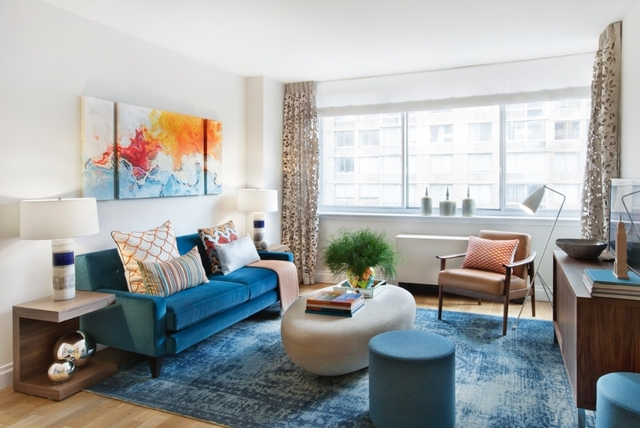 1 Bedroom, NoMad Rental in NYC for $4,874 - Photo 1