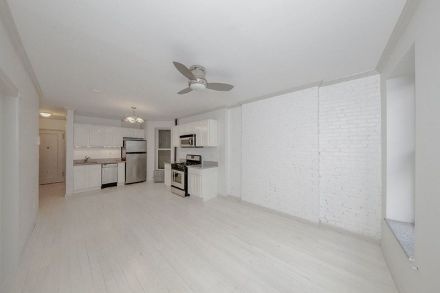 3 Bedrooms, Hudson Square Rental in NYC for $5,800 - Photo 2