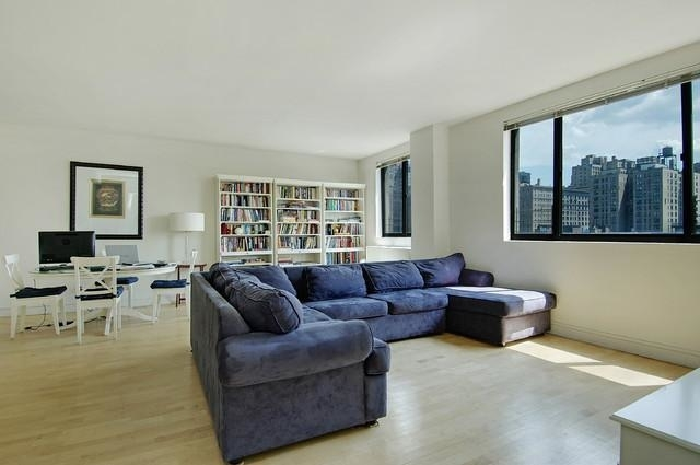 Studio, Upper West Side Rental in NYC for $2,475 - Photo 1