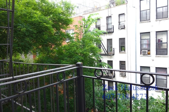 3 Bedrooms, Alphabet City Rental in NYC for $4,485 - Photo 1
