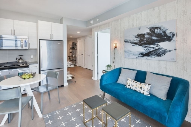2 Bedrooms, Williamsburg Rental in NYC for $4,370 - Photo 2