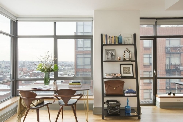 2 Bedrooms, Boerum Hill Rental in NYC for $6,450 - Photo 2