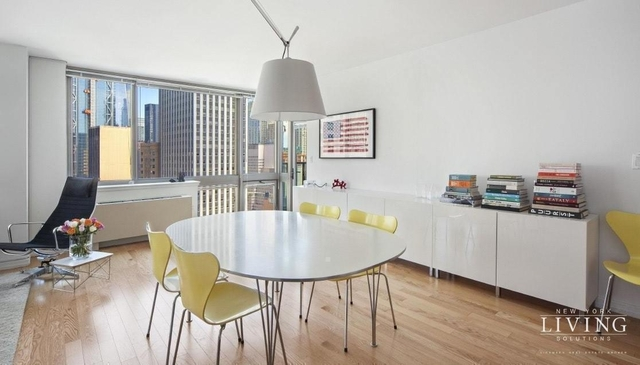 2 Bedrooms, Financial District Rental in NYC for $5,740 - Photo 2